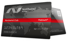 Nordwind Club Platinum