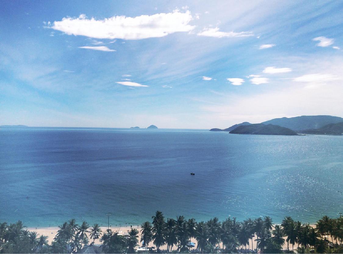 Chương trình du lịch Nha Trang - Vịnh Nha Phu 3N2Đ