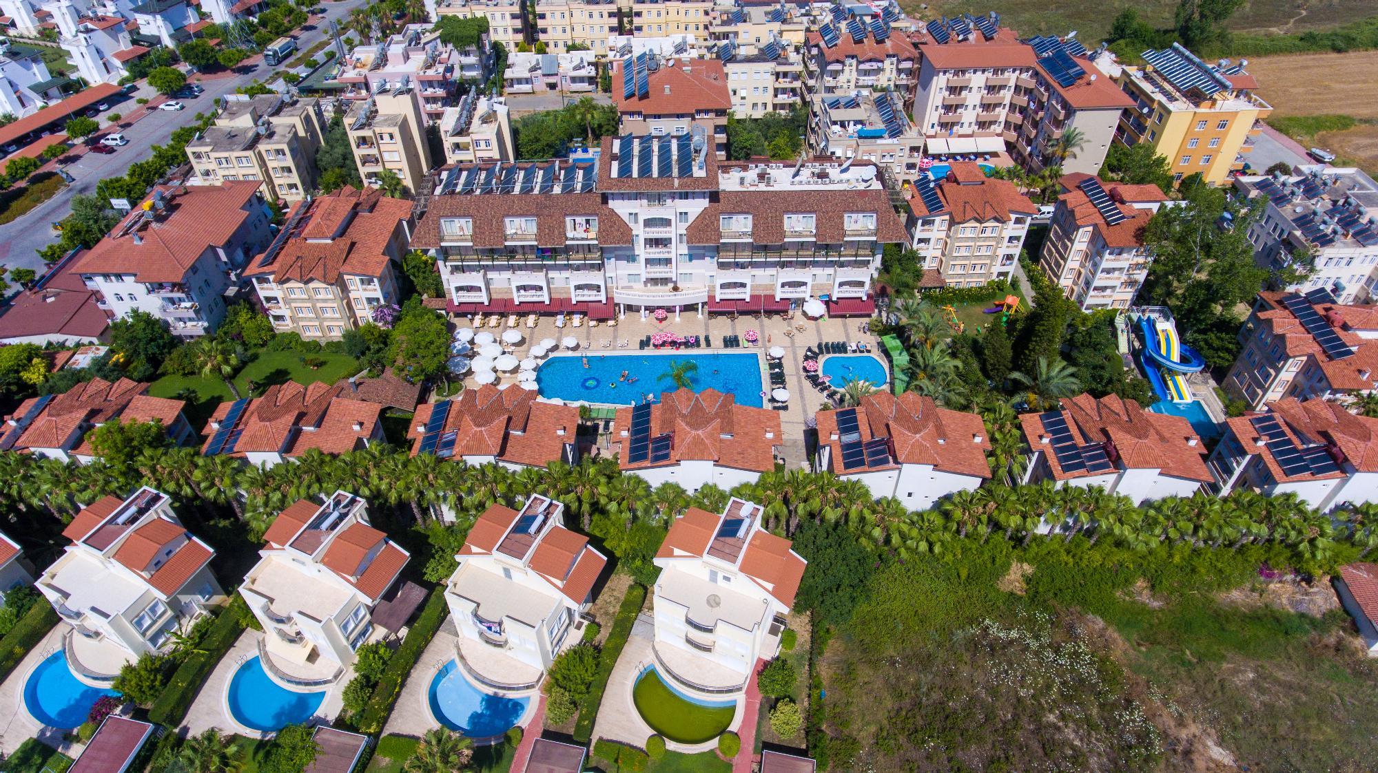Отель в тунисе дельфин эль хабиб фото умеет