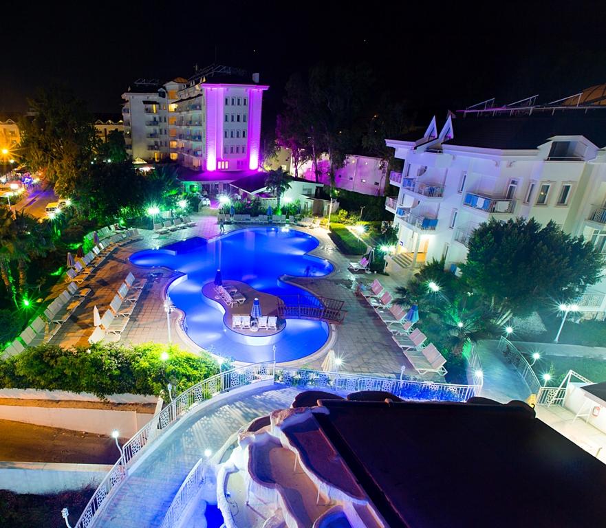 отель мирамор кемер фото кончине ведущего