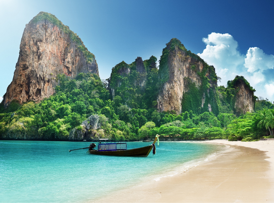Khám phá thiên đường Phuket 5N4Đ