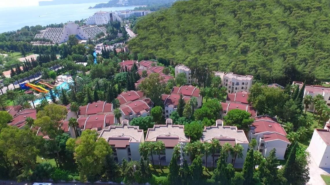 Otel Queen S Park Goynuk Kemer Turciya 5 Tury V Otel Queen S Park Goynuk Cena Otzyvy Foto Gostinicy