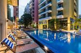 Citrus Grande Hotel Bali Hai Wing