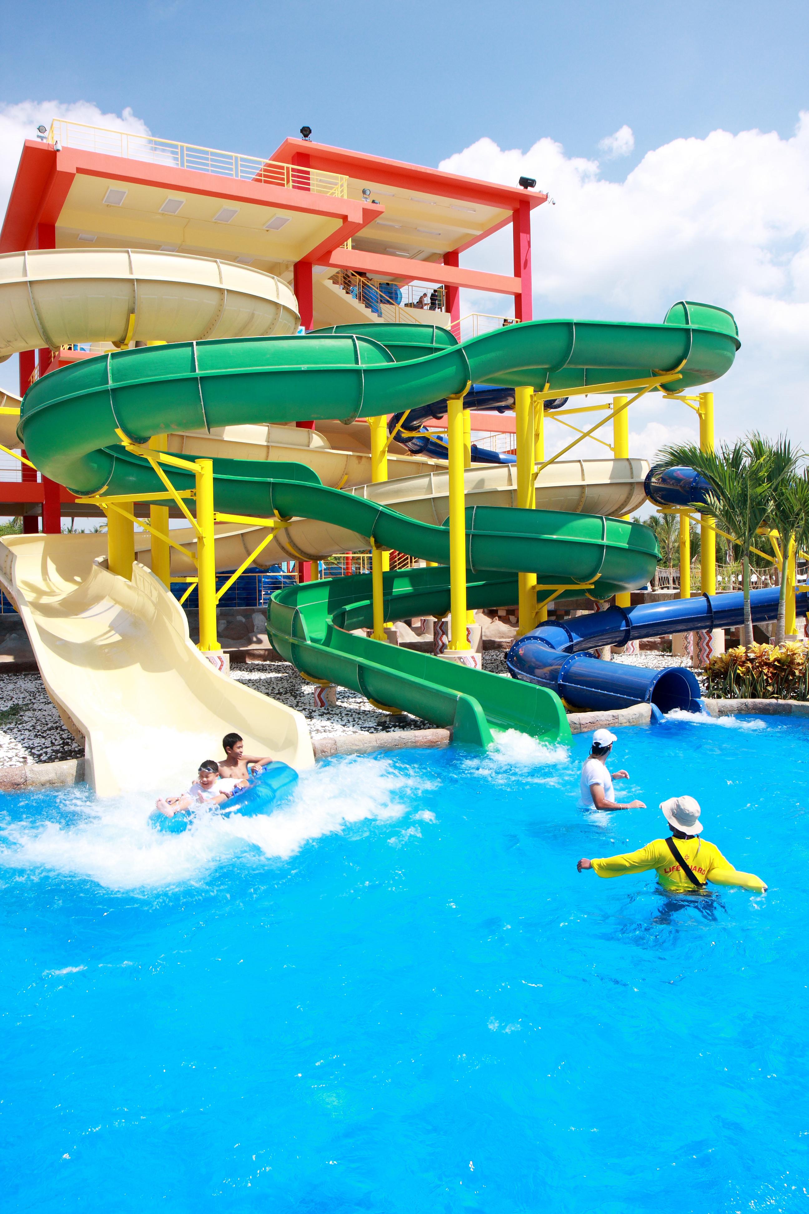 Splash Beach Resort 5