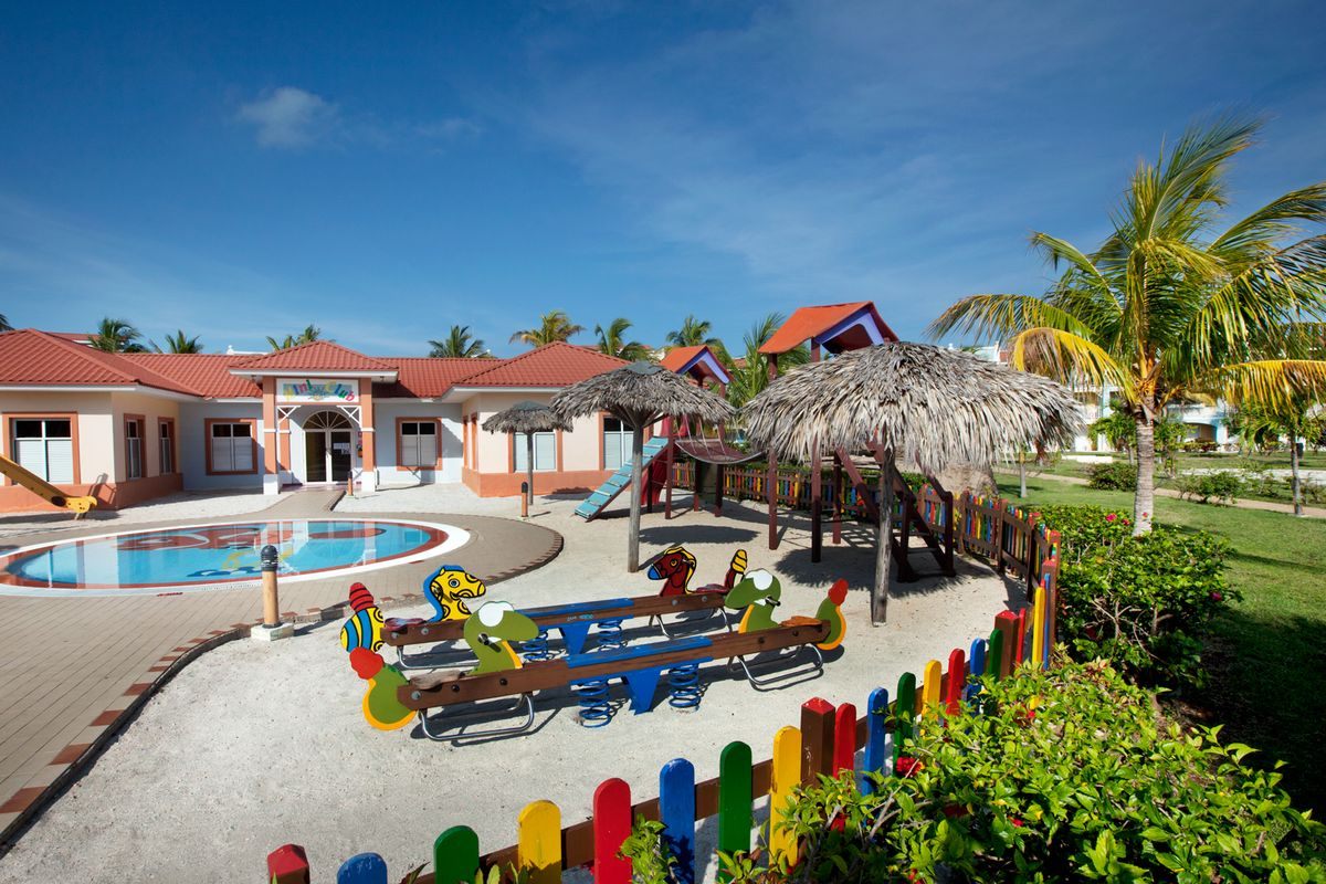 Memories Varadero Beach Resort 4