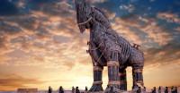 Троянской конь