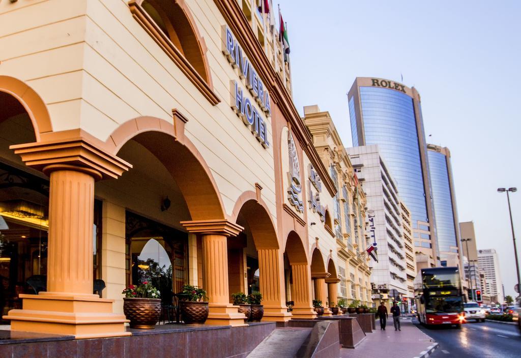 Riviera hotel 4 оаэ дубай купить домик на кипре у моря недорого
