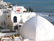 Тунис - курорт Хаммамет