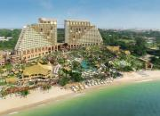 CENTARA GRAND MIRAGE BEACH RESORT PATTAYA Таиланд PATTAYA