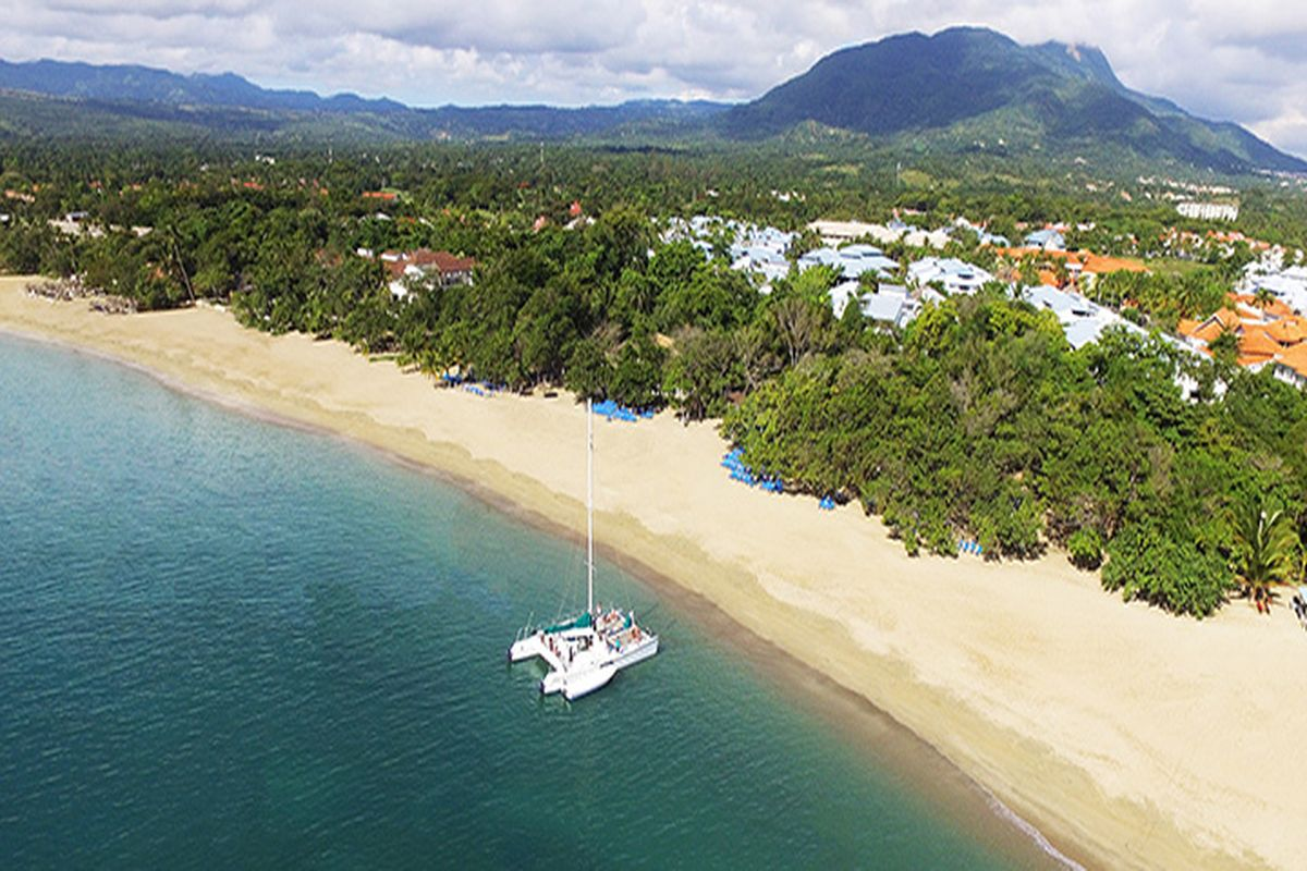 Oasis Adult Resort In Puerto Plata, Dominican Republic