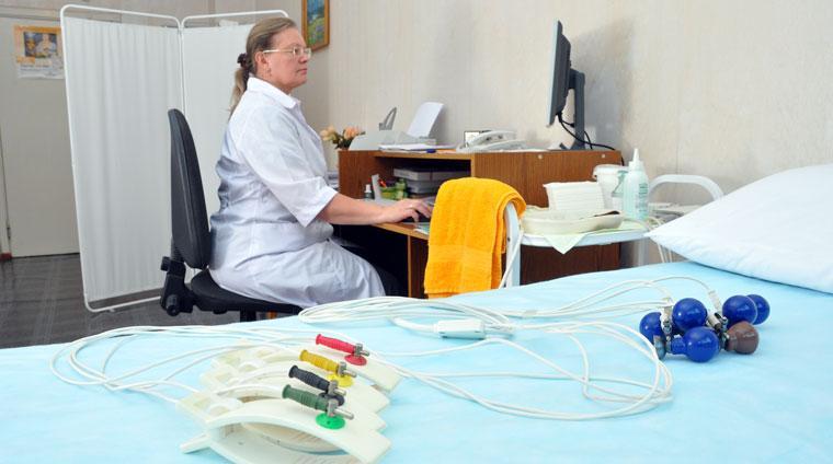 Курсы Похудения Санаторий. Какие процедуры проводятся в санаториях для похудения?