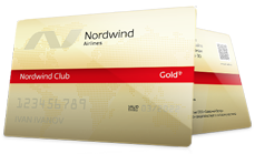 Nordwind Club Gold