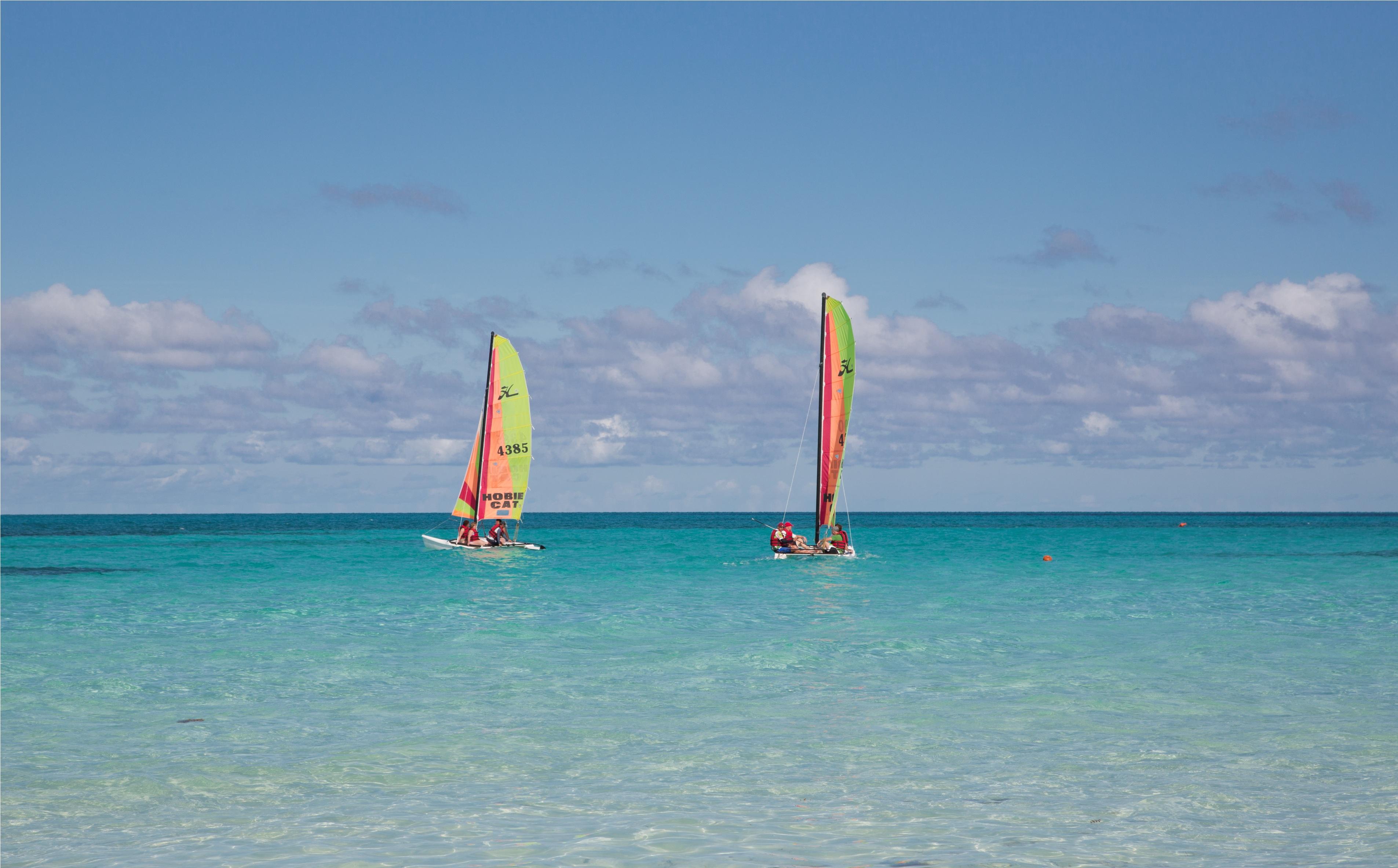 Райский остров - Куба!