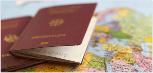 Помощь в оформлении Шенгенской визы