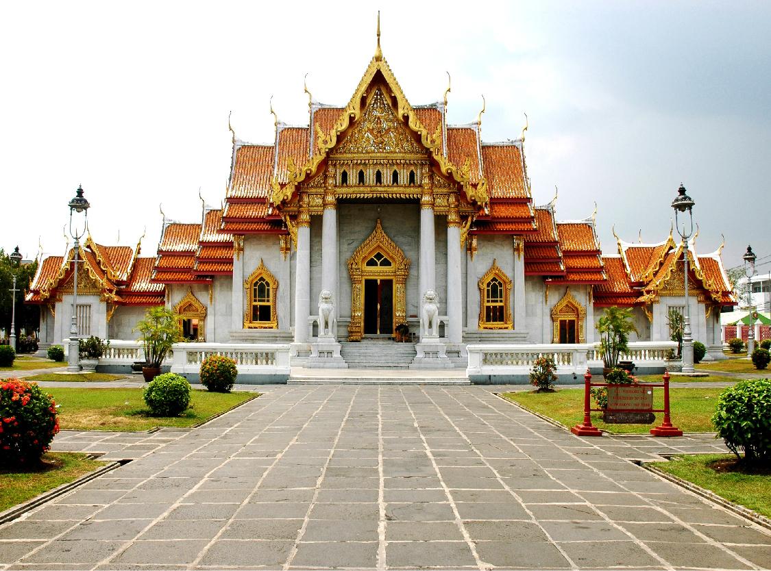 Du lịch Thái Lan: Gói Bangkok Gia Đình Vui Vẻ 3N2Đ