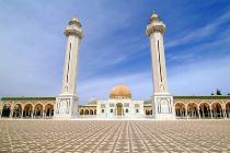 Тунис - курорт Монастир
