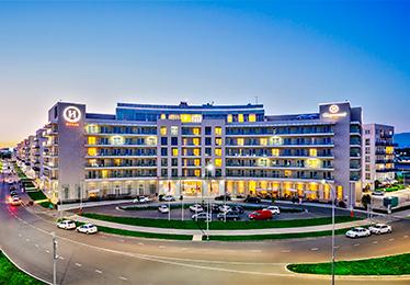 Имеретинский отель