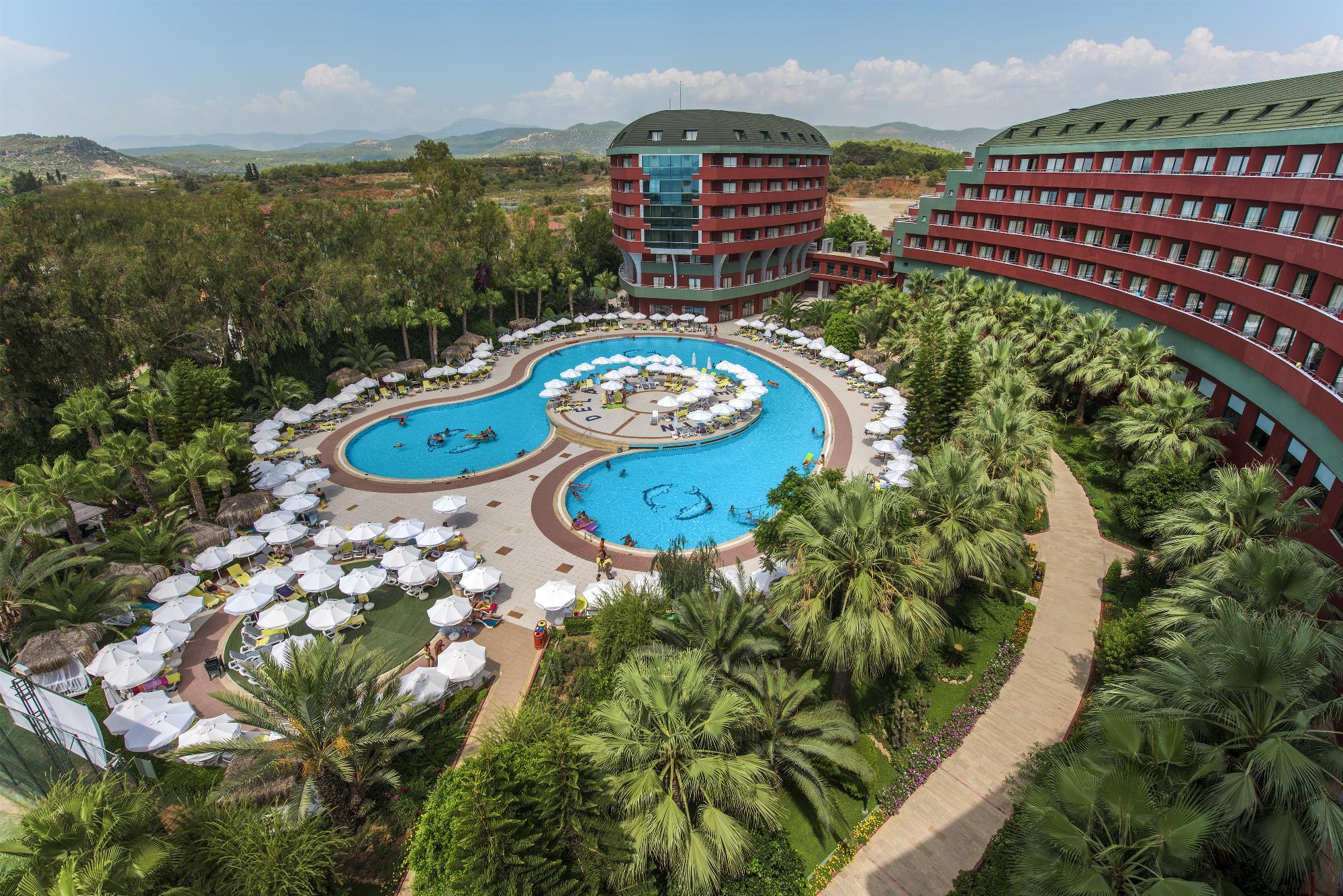 Картинки по запросу Delphin De Luxe Resort